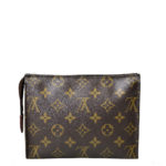 Louis Vuitton kosmetiktasche Poche soufflet LV-Monogram2 Kopie
