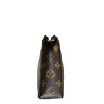 Louis Vuitton kosmetiktasche Poche soufflet LV-Monogram3 Kopie