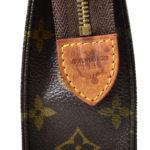 Louis Vuitton kosmetiktasche Poche soufflet LV-Monogram5 Kopie