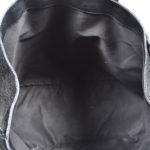 Tom Ford Shopper buckskin leather black8 Kopie