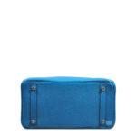 Hermès_Birkin_30_blue_izmir_Clemence_palladium_14000€_Boden Kopie