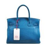 Hermès_Birkin_30_blue_izmir_Clemence_palladium_14000€_RT Kopie