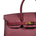Hermès_Birkin_35_Epsom_rouge-h_gold_€_Detailansicht Kopie