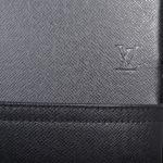 Louis Vuitton trolly 55 taiga leather grey_9 Kopie