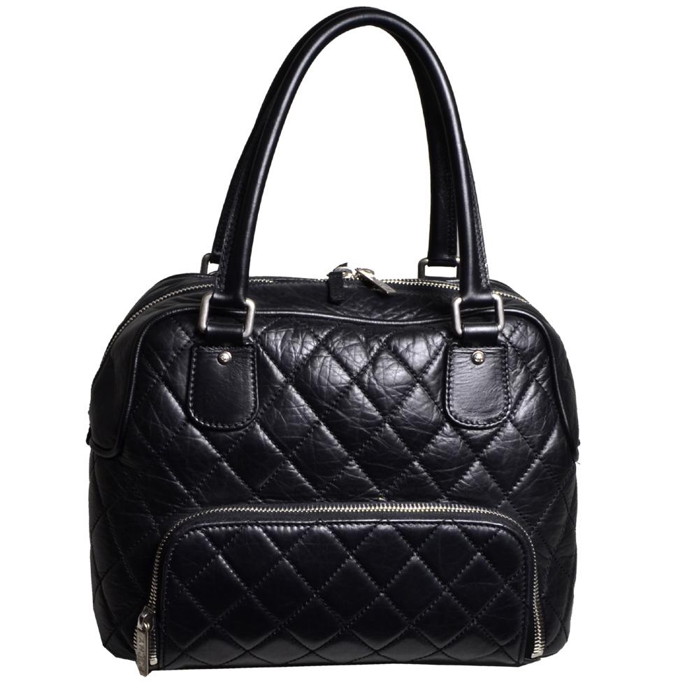Chanel bag nappaleather travelbag new york paris 2005-2006_1 Kopie.jpg1