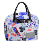 Chanel bag nappaleather travelbag new york paris 2005-2006_3 Kopie