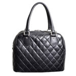 Chanel bag nappaleather travelbag new york paris 2005-2006_4 Kopie