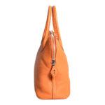 Hermès_Bolide_Clemence_orange_palladium_2 Kopie