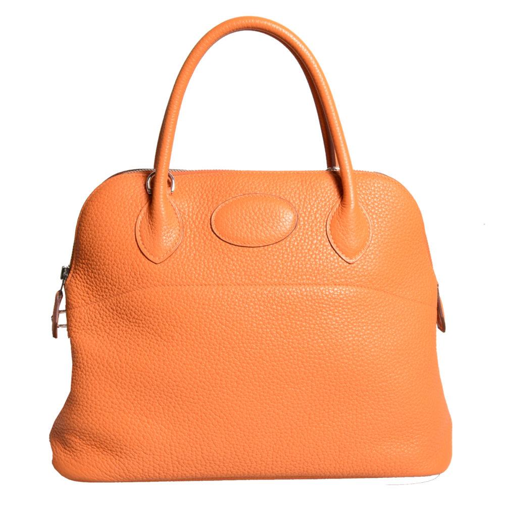 Hermès_Bolide_Clemence_orange_palladium_23 Kopie – Kopie