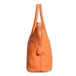 Hermès_Bolide_Clemence_orange_palladium_4 Kopie – Kopie