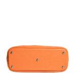 Hermès_Bolide_Clemence_orange_palladium_5 Kopie