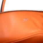 Hermès_Bolide_Clemence_orange_palladium_8 Kopie
