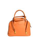 Hermès_Bolide_swift_orange_gold_1 Kopie