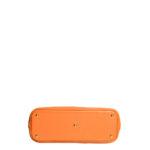 Hermès_Bolide_swift_orange_gold_5 Kopie