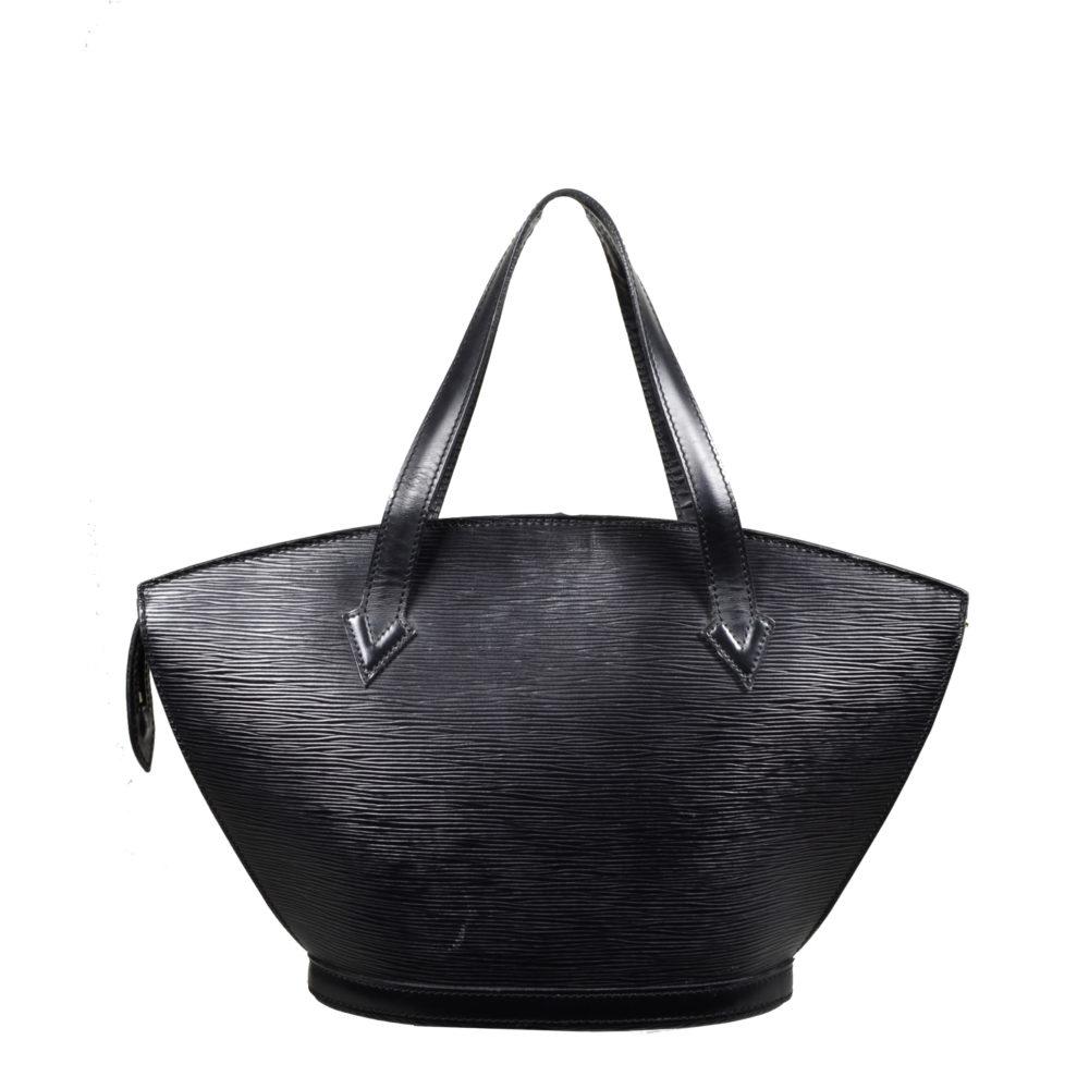 Louis Vuitton Saint Jacques epi black_3 Kopie