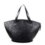 Louis Vuitton Saint Jacques epi black_5 Kopie