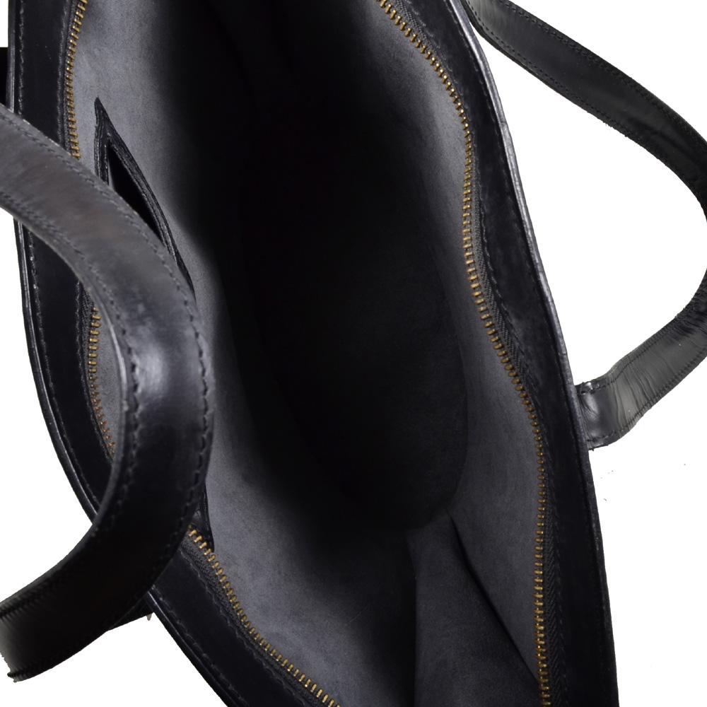 52b69957b74c ewa lagan - Louis Vuitton Saint-Jacques Epi Bag