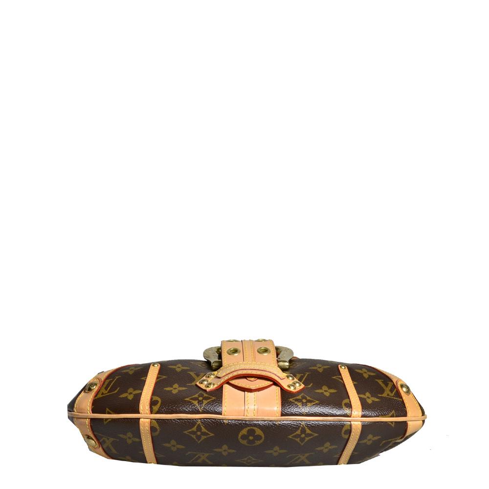 Louis Vuitton Leonor bag LV-Monogram limited edition 4 Kopie 7080426a06201