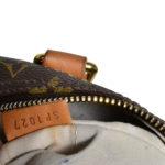 Louis Vuitton Speedy 30 Dentelle Limited Edition Silver LV- Monogram_1 Kopie