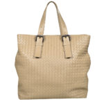 Bottega_Veneta_shoulderbag_leather_beige_8 Kopie