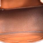 Hermes Birkin 35 kroko lether brown 3 Kopie