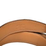 Hermes_h-belt_alligator_brune_palladium_75cm_1 Kopie