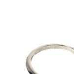 Tiffany & Co Ring Verlobungs Silber mit schtein 4 Kopie