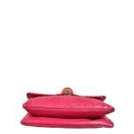 chanel cube shoulder bag pink 2 Kopie