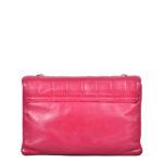 chanel cube shoulder bag pink 4 Kopie