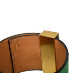hermes collier de chien bracelet swift bamboo gold L_6 Kopie