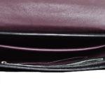 Bally_briefcase_alligator_black_silver_4 Kopie