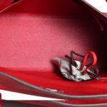 Hermes Kelly 32 Retourne Clemence Rouge Casaque Palladium _6 Kopie