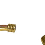 Hermes armband braun gold 3 Kopie