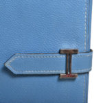 Hermes geldbeutel hellblau epsom leder 9 Kopie