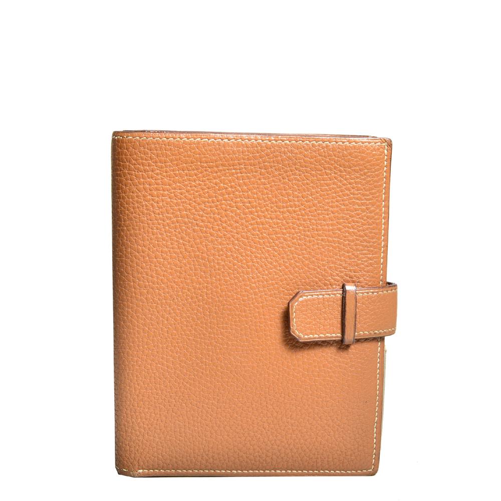 Hermes_wallet_Togo_gold_4 Kopie