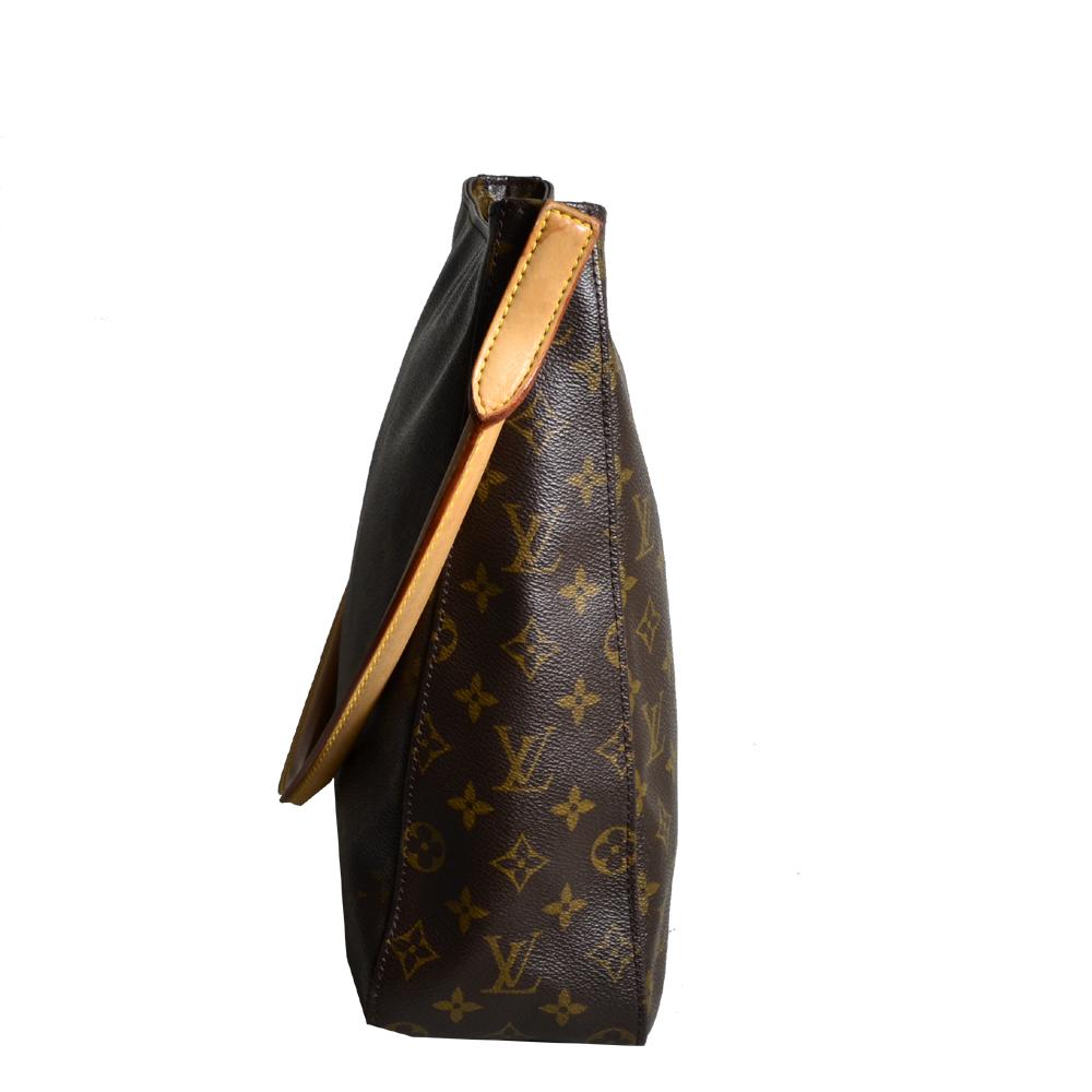 a8ca633d096a ewa lagan - Louis Vuitton Looping GM LV-Monogram