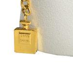 Chanel chain belt gold parfum gold 4 Kopie
