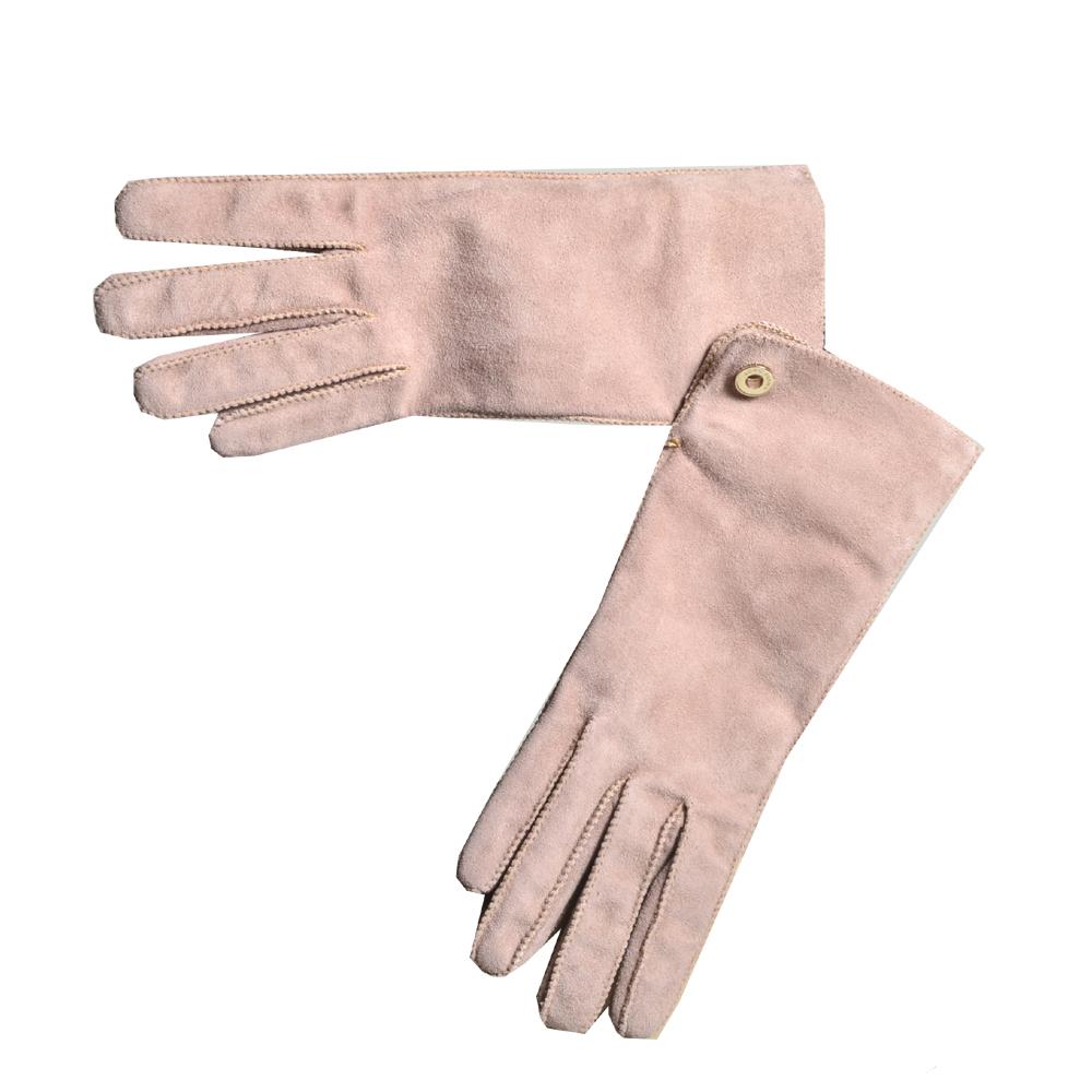 Loro Iana gloves buckskin rose_1 Kopie