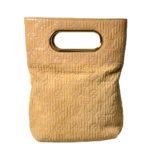 Louis Vuitton Defile Printemps-Ete 2008 Pochette beige gold vernis buckskin_3 Kopie