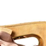 Louis Vuitton Defile Printemps-Ete 2008 Pochette beige gold vernis buckskin_4 Kopie