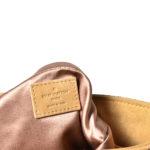 Louis Vuitton Defile Printemps-Ete 2008 Pochette beige gold vernis buckskin_8 Kopie