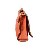 Gucci shoulder bag Harness leather orange_10 Kopie