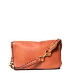 Gucci shoulder bag Harness leather orange_11 Kopie