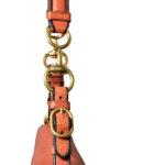 Gucci shoulder bag Harness leather orange_2 Kopie