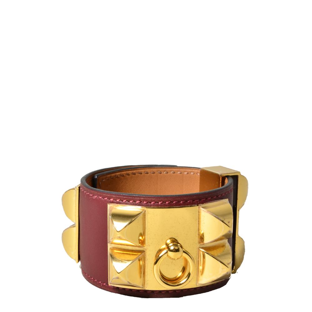 Hermès_Collier_de_chien_rouge-hermes_swift_gold_5 Kopie
