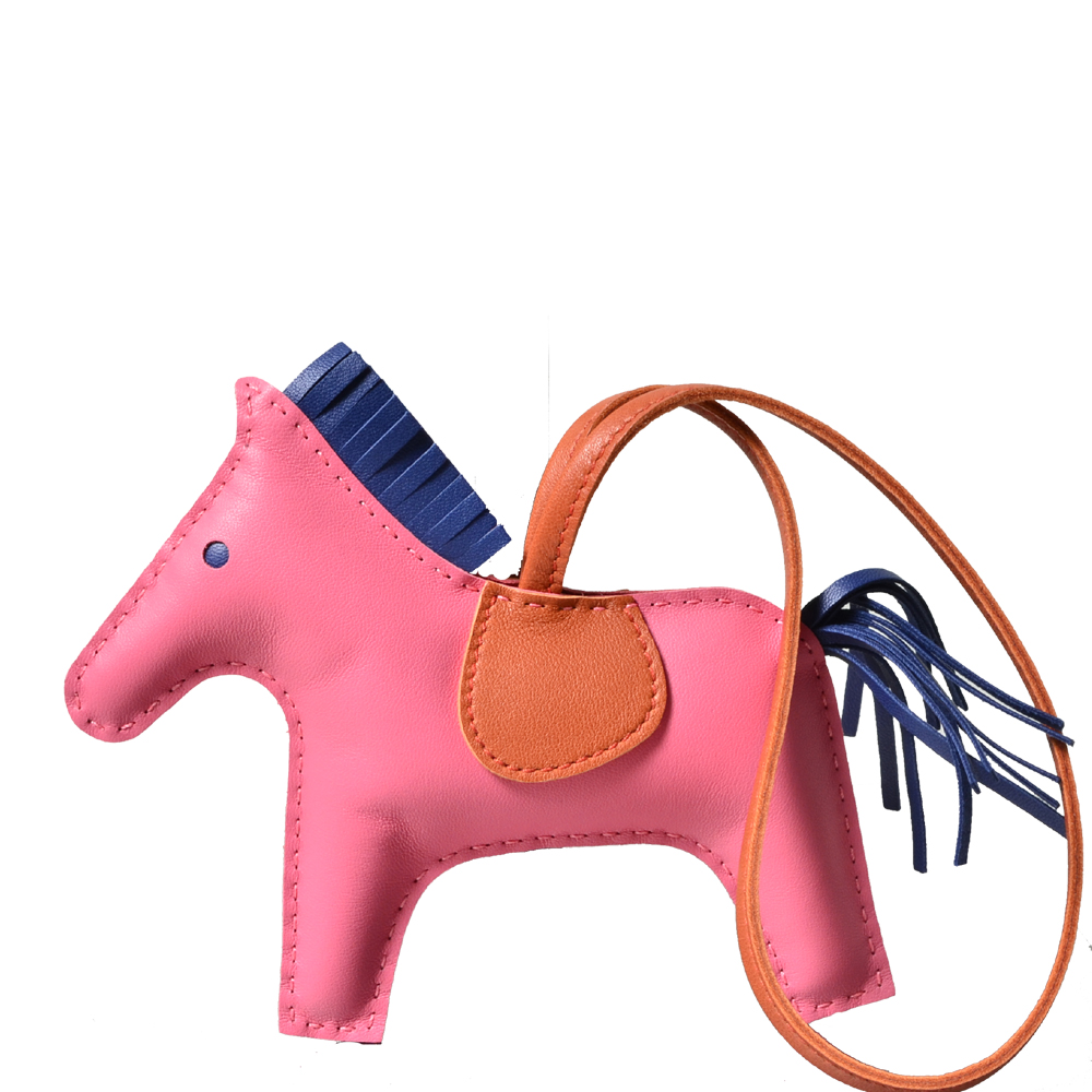 Hermès_rodeo_mm_swift_pink_orange_blau_3 Kopie