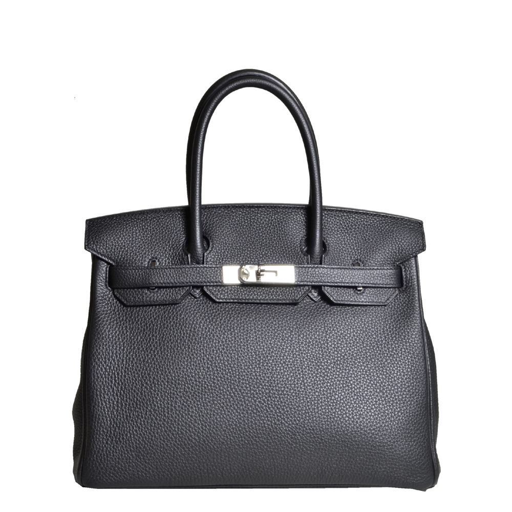 9f47bade68c6 ewa lagan - Hermes Birkin 30 Black Schwarz Togo Leather Leder Hardware  Palladium