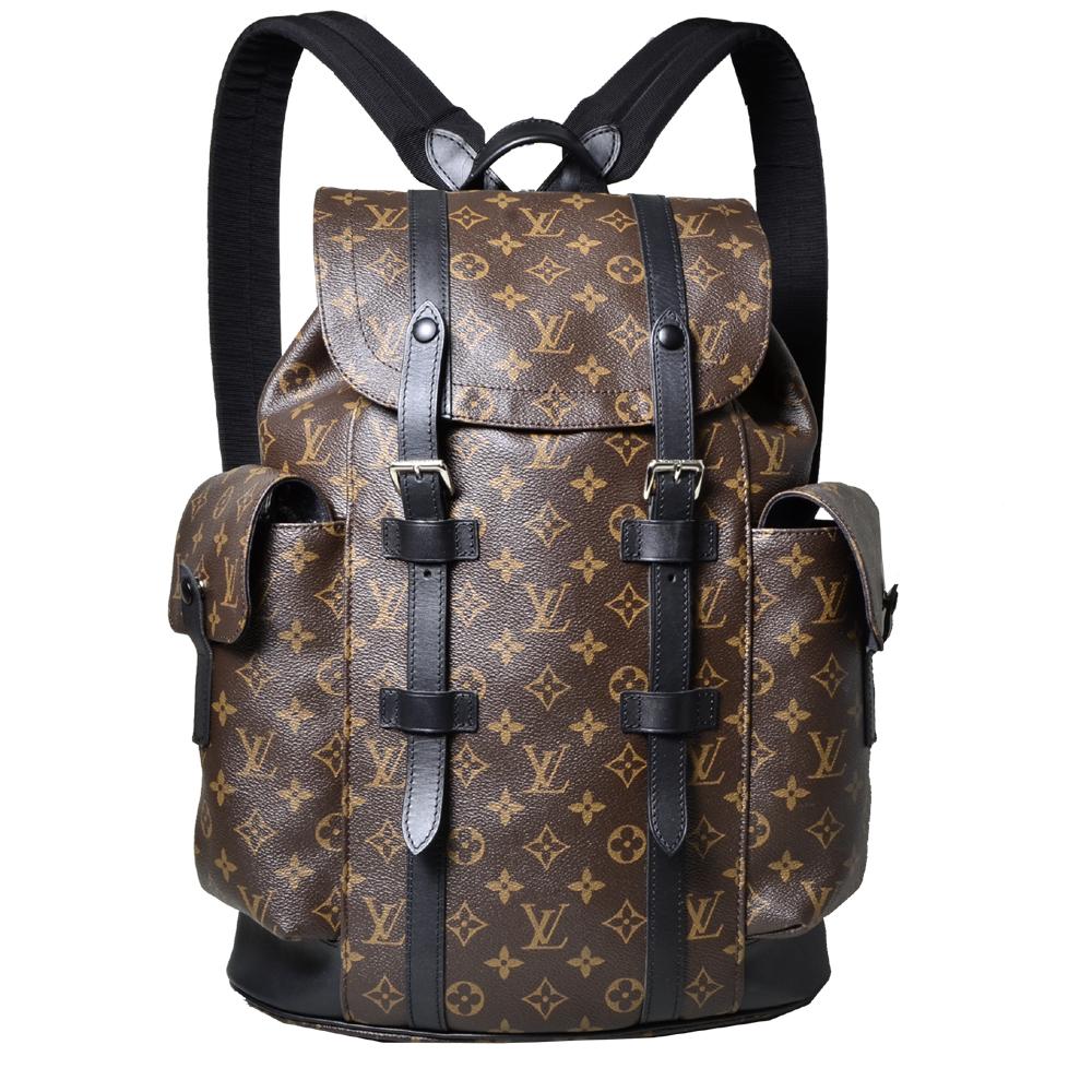 Louis Vuitton Backpack LV Monogramm 2 Kopie