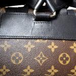 Louis Vuitton Backpack LV Monogramm 8 Kopie