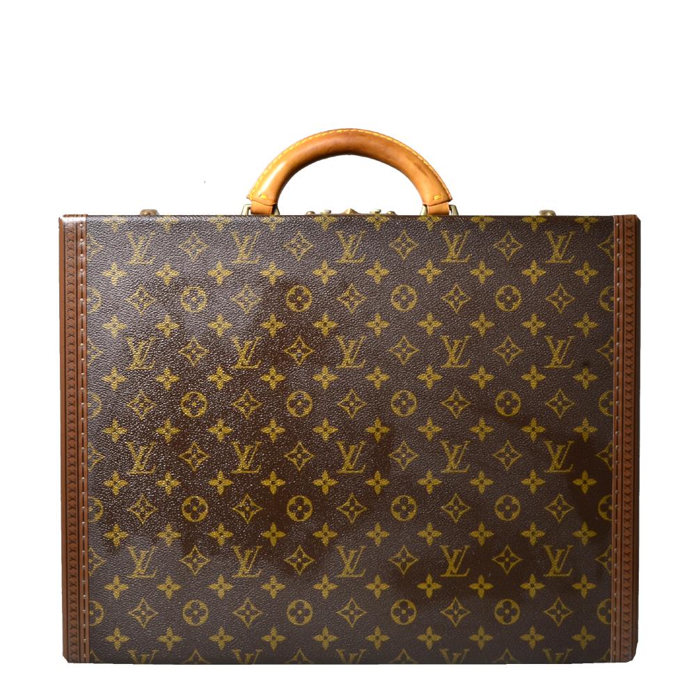 Louis Vuitton Brifcase LV monogramm 1 Kopie